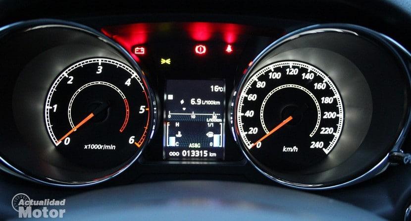 Sistema de frenos ABS