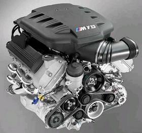 Significado siglas MEC y MEP motores de combustión interna