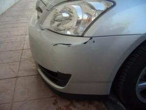 C mo eliminar los rayones de tu coche o moto - Quitar rayones coche facilmente ...