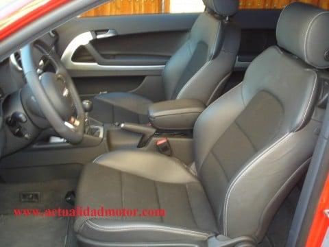 Audi A3 TDI 170 Quattro (15) []