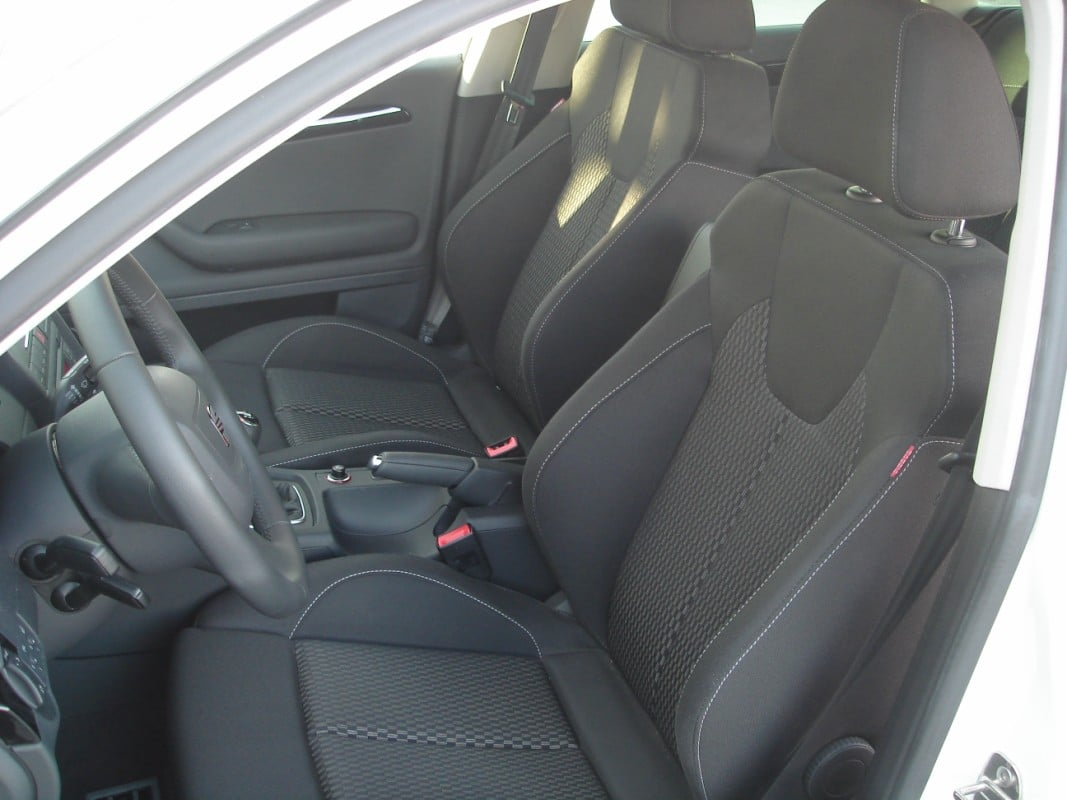prueba seat exeo st 2 0 tdi 143cv sport. Black Bedroom Furniture Sets. Home Design Ideas