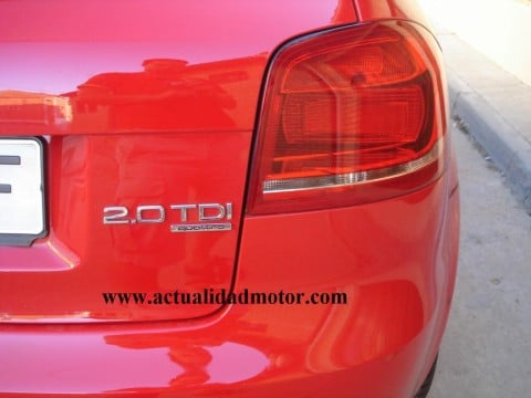 Audi A3 TDI 170 Quattro (12) []