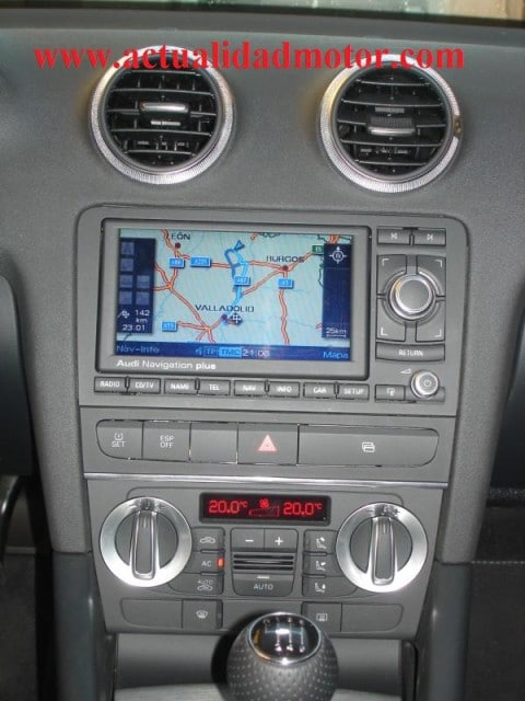 Audi A3 TDI 170 Quattro (23) []