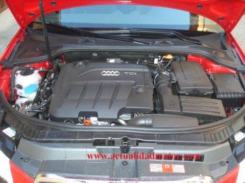 Audi A3 TDI 170 Quattro (48) []