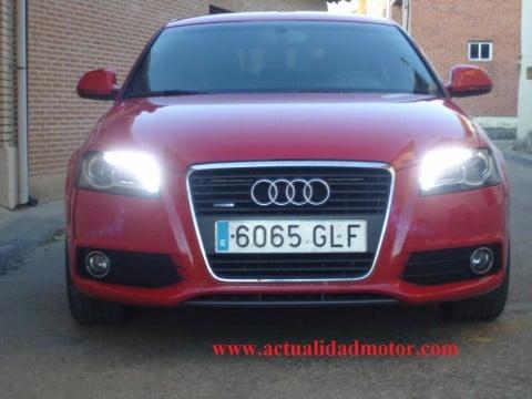 Audi A3 TDI 170 Quattro (51) []