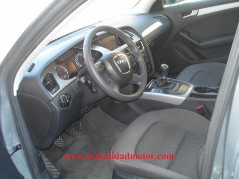 Audi A4 2008 (11) []