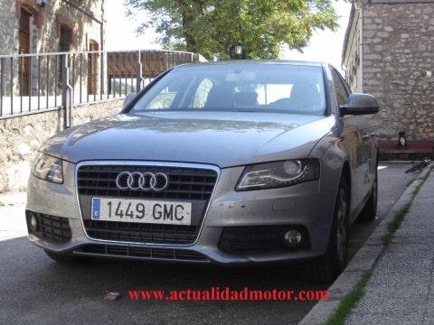 Audi A4 2008 (2) []