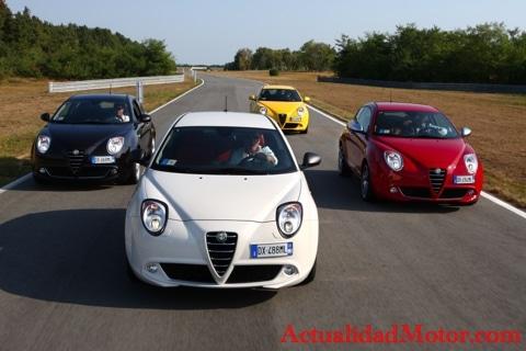 Alfa Romeo MiTo Multiair (4)
