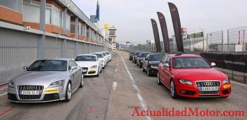 Audi Driving Experience jarama (3)