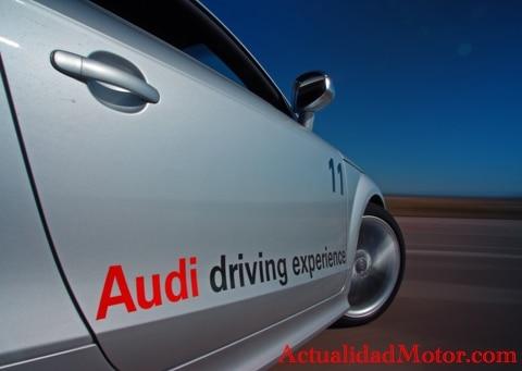 Audi Driving Experience jarama (8)