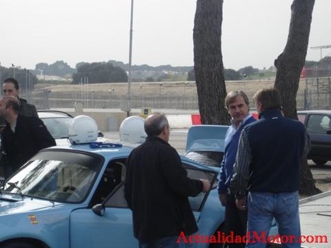 Audi Driving Experience jarama