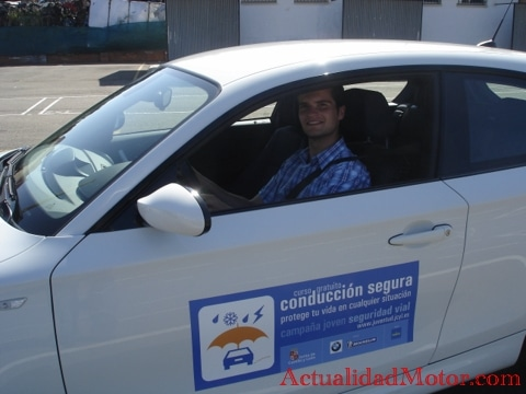 BMW 120d curso conduccion [Mio]