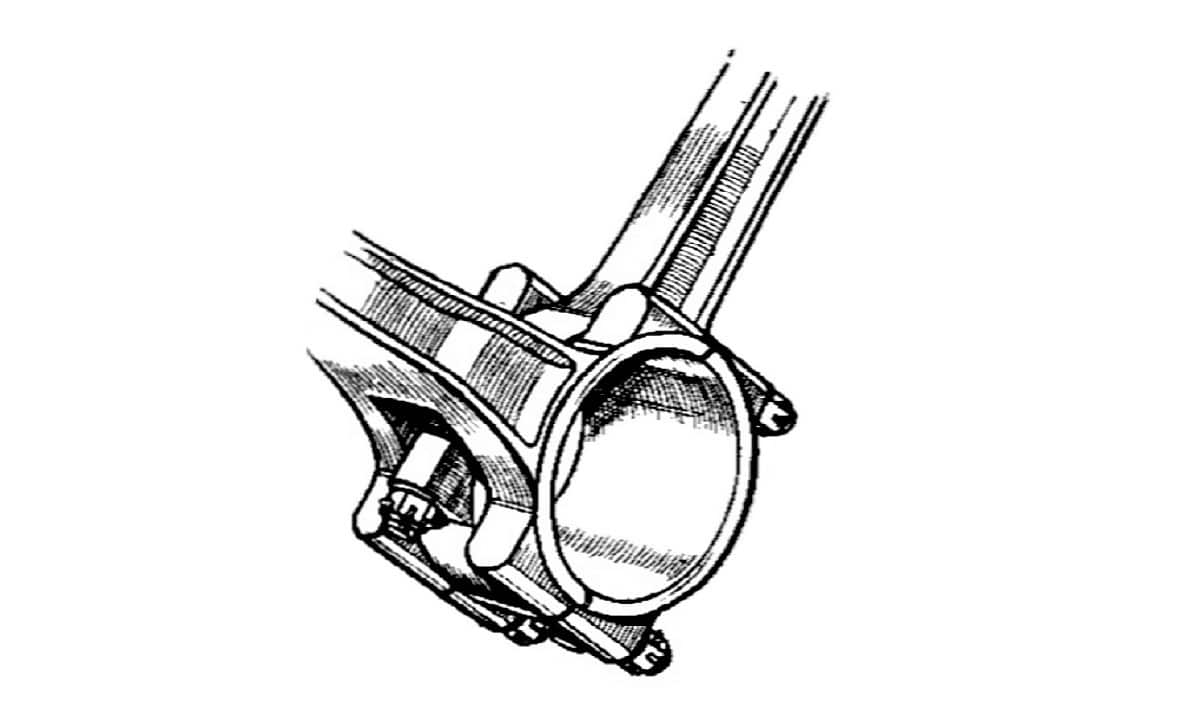 Bielas Fork and blade