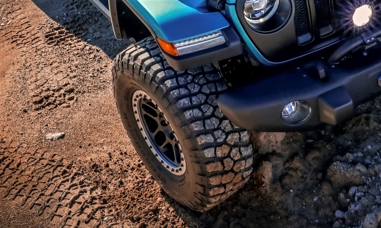 Tacos de las ruedas