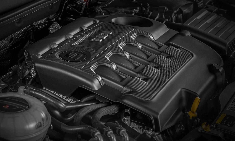 Relación de compresión en motores diésel