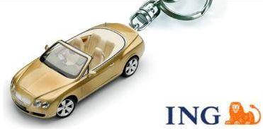 Ing car lease l der en servicios de renting de coches for Oficina ing bilbao