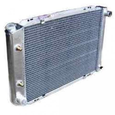 radidor de coche
