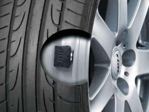 Sensor de Presion de los neumáticos obligatorio a finales ...