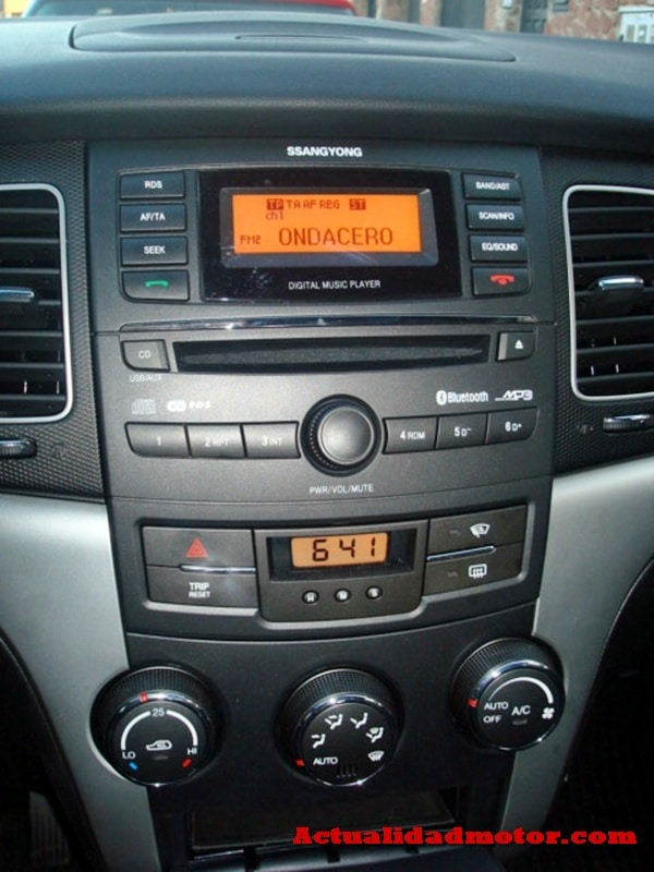 radio cd/mp3