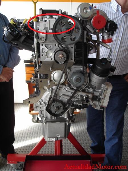 fiat multiair  examinamos a fondo los nuevos motores