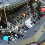 Motor 1.8 i-VTEC