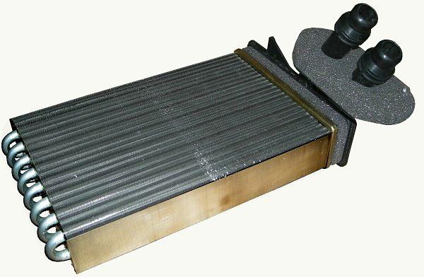 Nociones básicas sobre la sustitución de un radiador de calefacción