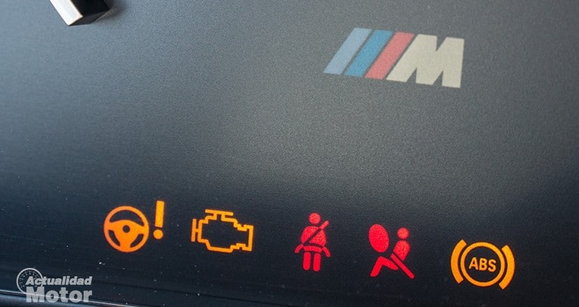 Frenos ABS BMW M3