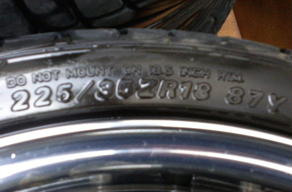 Medida neumático