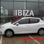 Seat Ibiza 2012 nuevo