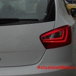 Seat Ibiza 2012 piloto LED