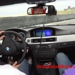 Track Day 8000 vueltas Michelin BMW M3