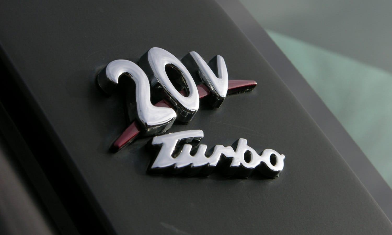 El turbo era una pieza mucho más delicada antiguamente
