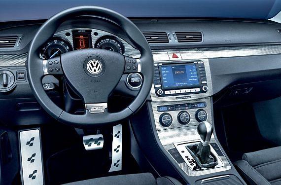 Los pedales de un cambio automático