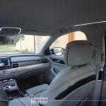 Audi A8 Hybrid Iluminacion ambiental