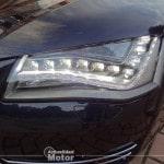 Audi A8 Hybrid farod LED
