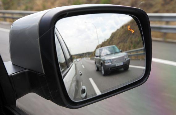 Aprende a regular los espejos de tu coche Espejo para carro bebe