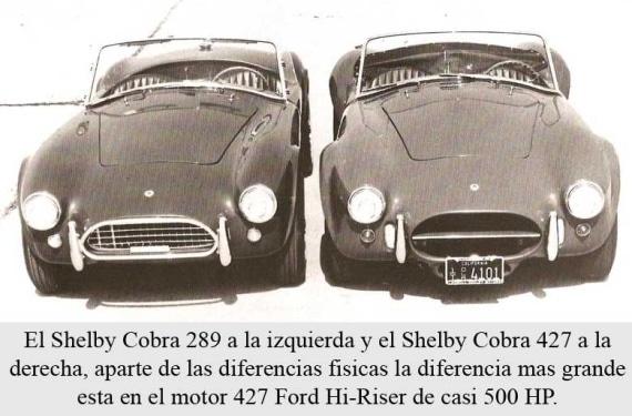 Cobra Mark 1