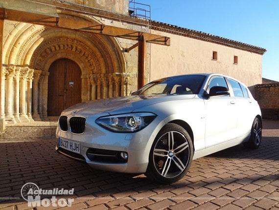BMW llantas 17 pulgadas