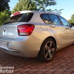 BMW Serie1 2013