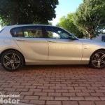 BMW 5puertas
