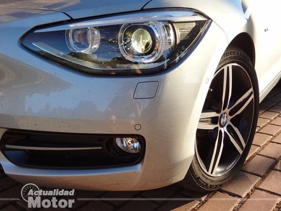 BMW 118d 5 puertas