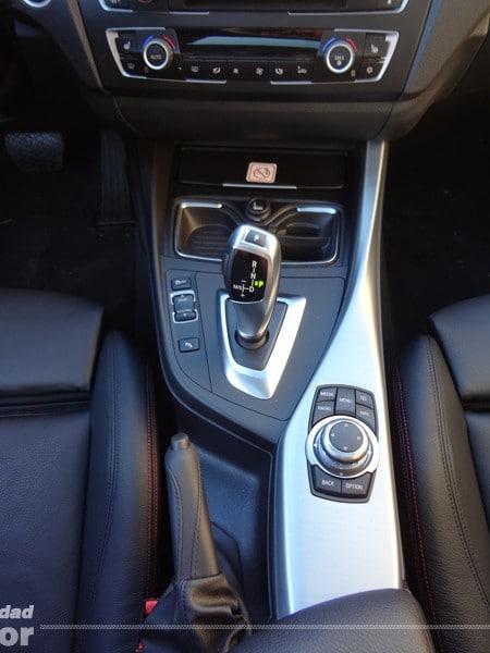 BMW serie 1 Steptronic