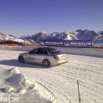 Mercedes Clase C 4Matic