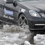 Mercedes Clase E 4Matic