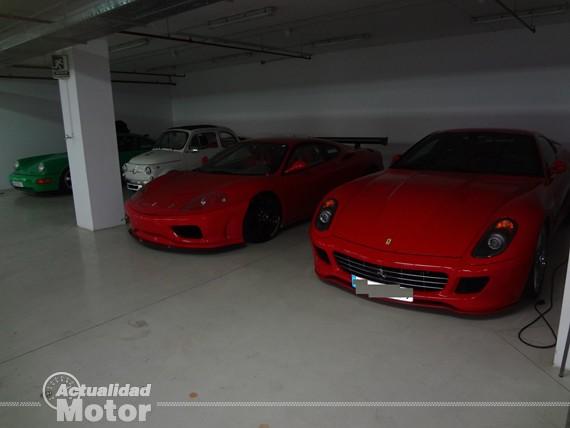 Garage Ascari (10)