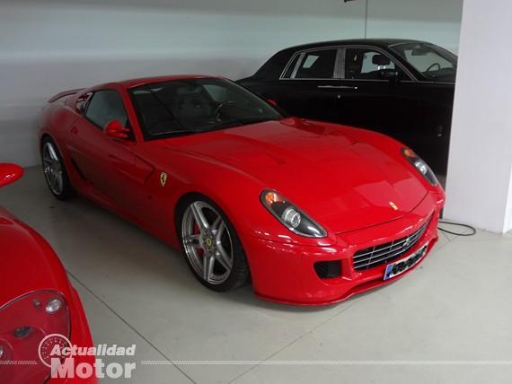 Garage Ascari (11)