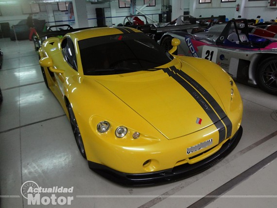 Garage Ascari (16)