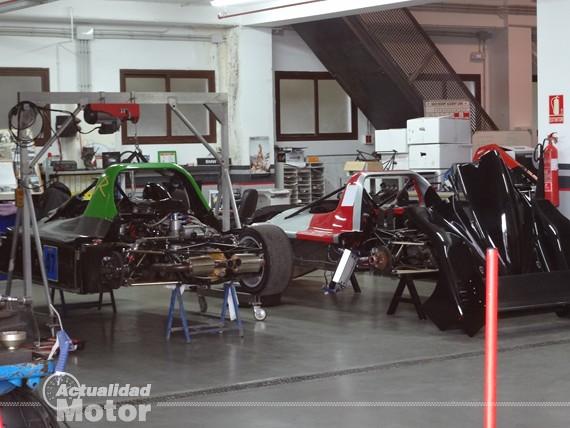 Garage Ascari (2)