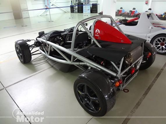 Garage Ascari (23)