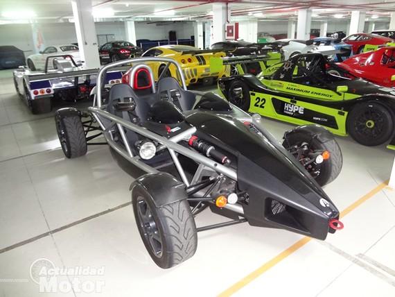 Garage Ascari (24)